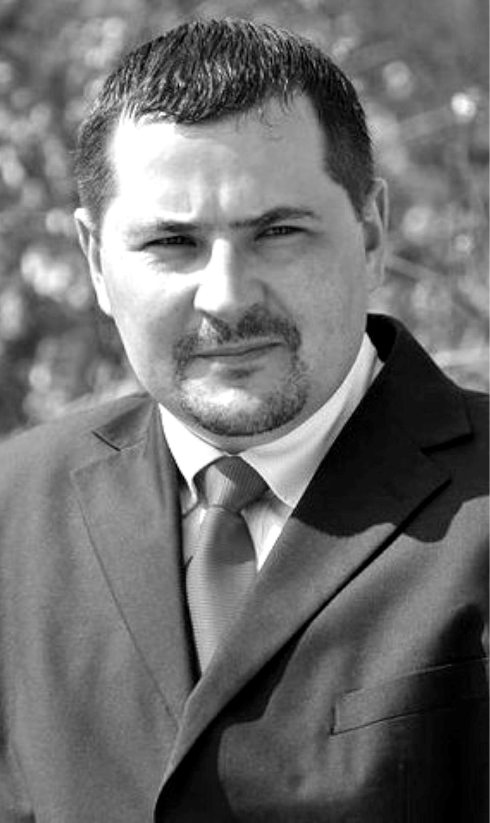 Krzysztof Jurski